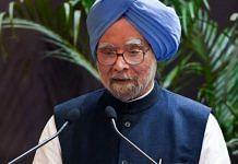Former prime minister Manmohan Singh in New Delhi | Shahbaz Khan | PTI