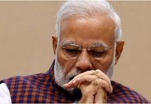 File image of Prime Minister Narendra Modi | Atul Yadav/PTI