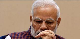 File image of Prime Minister Narendra Modi   Atul Yadav/PTI