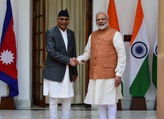Nepal PM Sher Bahadur Deuba's four day visit to India