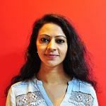 Anubhuti Vishnoi