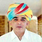 BJP MLA Manvendra Singh