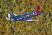 The CBI is probing allegations of corruption in the acquisition of Pilatus PC 7 MkII trainers for the Indian Air Force