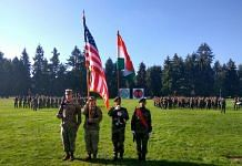 Quietly, India and US operationalise new military logistics sharing pact