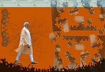 The Narendra Modi government has invested too much time and capital to further its political conquest.