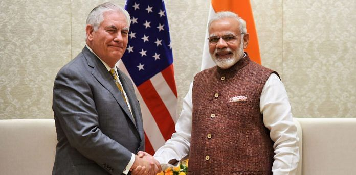 US Secretary of State Rex Tillerson has promised a lot to India but the US needs to deliver more