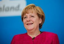 German Chancellor Angela Merkel | Photo by Wikimedia Commons