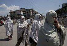 Taliban makes a comeback in Pakistan's tribal areas