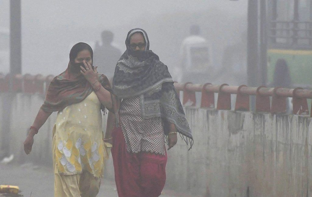 Red tape and lethargy ensure Delhi remains a gas chamber