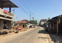 Cash is back in Maharashtra's first 'cashless village'