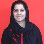 Rahiba Parveen