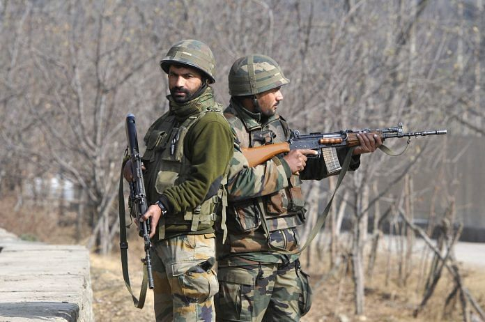 One Army officer's idea in the 1980s may have given India the edge in  Kashmir