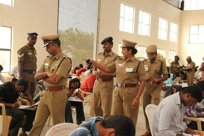 Collaboration between IIT-Delhi and the Bureau of Police Research and Development