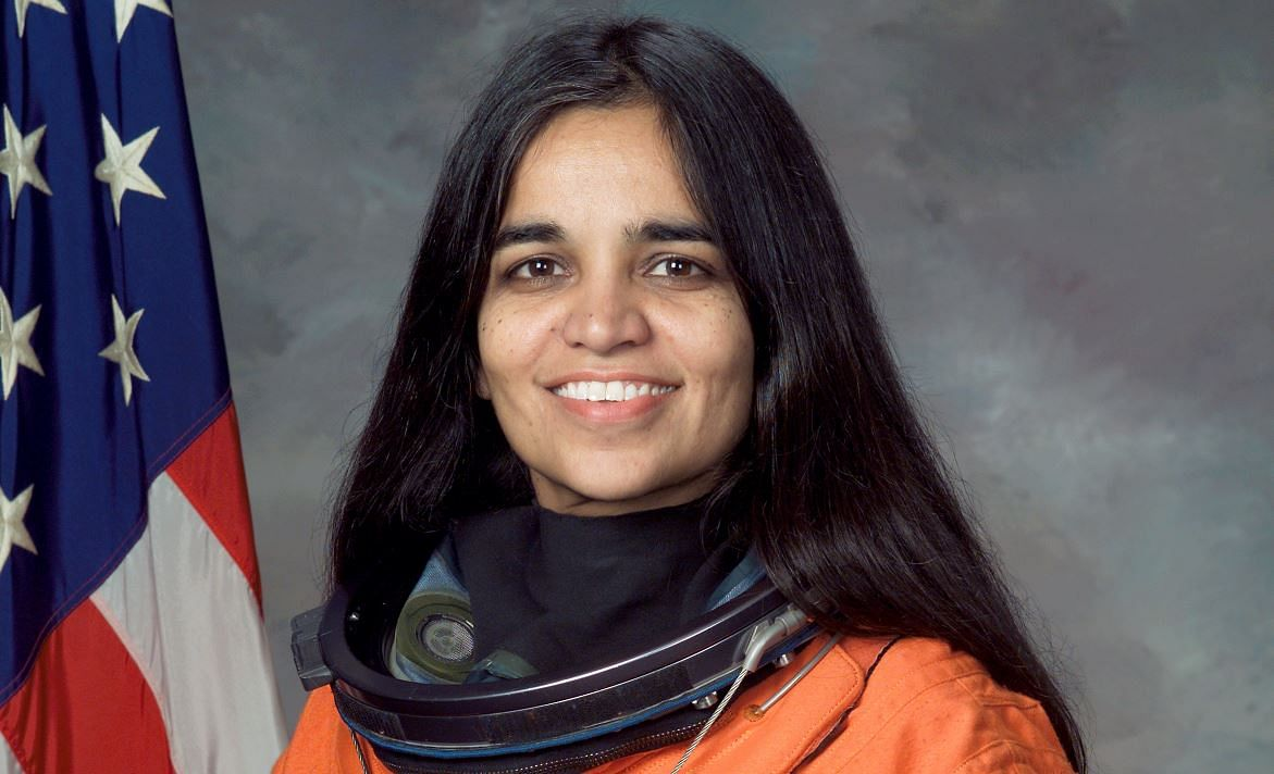 Northrop Grumman names US spacecraft after late astronaut Kalpana Chawla