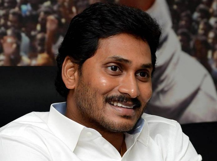After exiting the Modi govt, TDP trains its guns on Jaganmohan Reddy