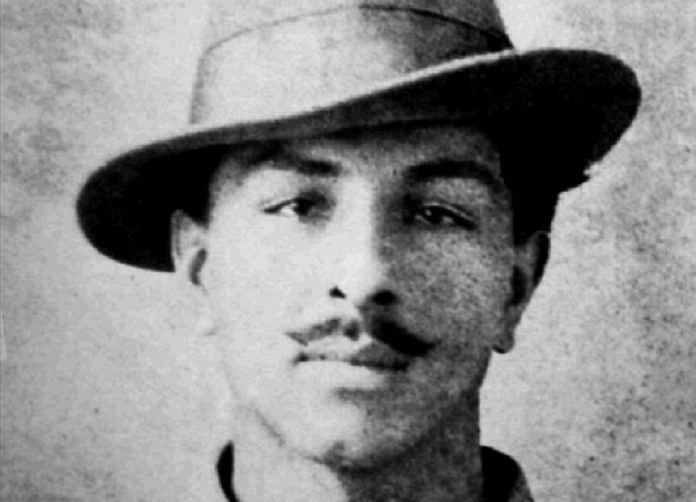 File photo of Bhagat Singh | Commons
