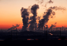 Representational image for air pollution