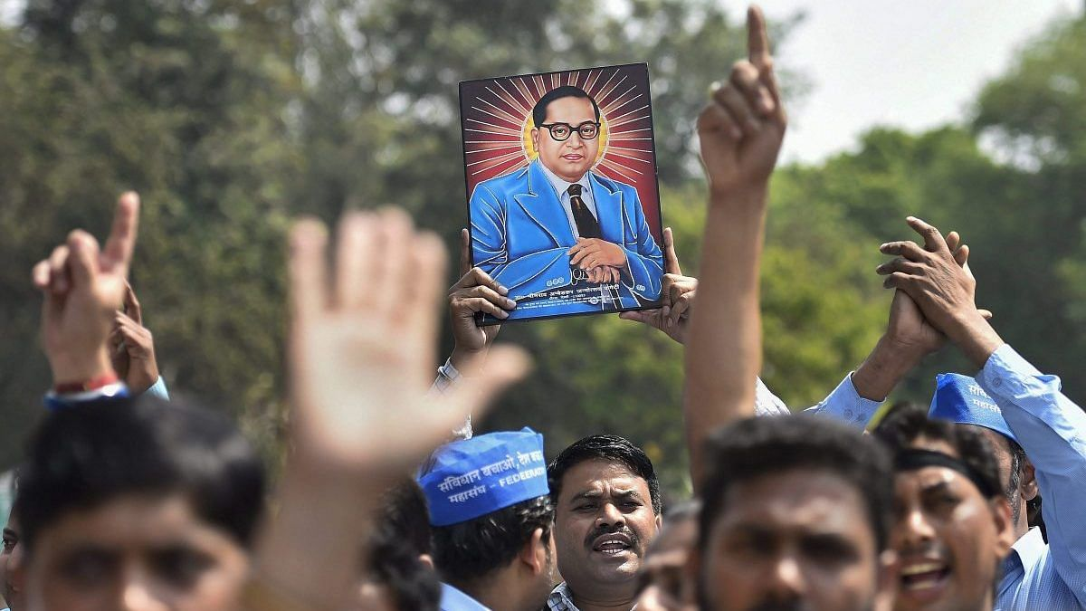 You don't look Dalit' & other things 'upper castes' must stop telling Dalits