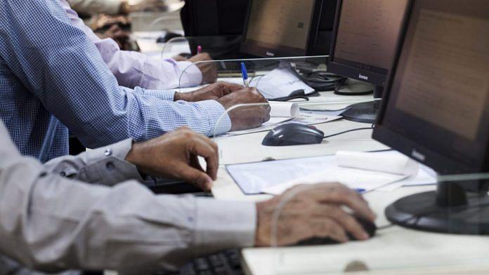 Government exposes Aadhaar data
