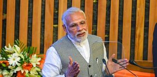 The who's who of India Inc. were all in praise of the Prime Minister | PTI