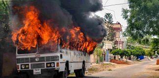 Protests demanding the closure of Vedanta's Sterlite Copper unit in Tuticorin today injured several civilians | PTI