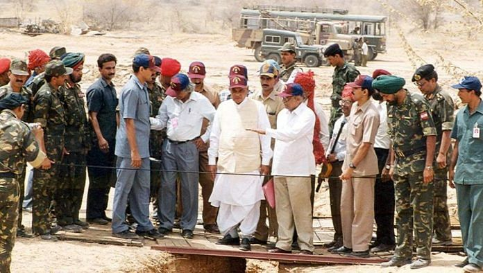 How Pokhran nuclear tests kicked off a year that changed India-Pakistan  ties forever
