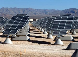 With the world becoming aware of the energy crisis with each passing second, solar energy has emerged as one of the most popular forms of energy | Wikipedia Commons