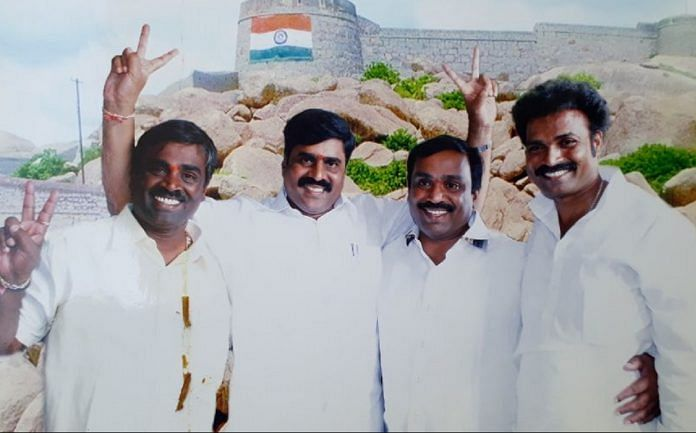 Reddy Brothers