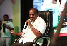 Latest news on H.D. Kumaraswamy | ThePrint,.in