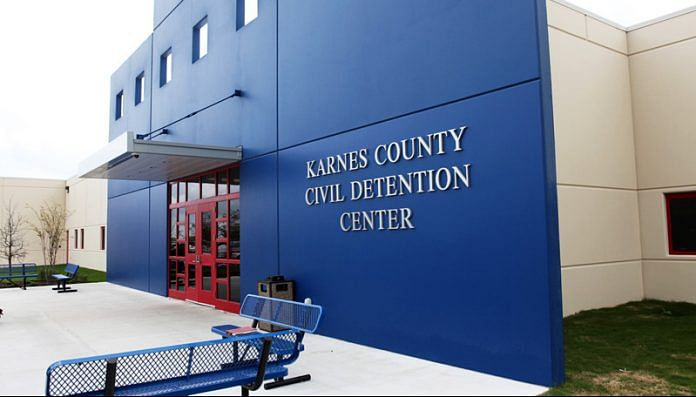 Karnes County Detention Center, a representational image | Commons