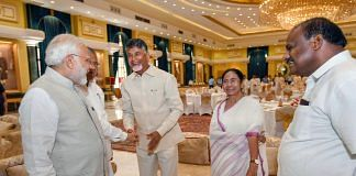 Latest news on Indian politics   ThePrint.in