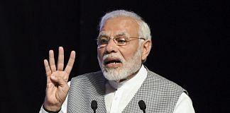 Latest news on Narendra Modi | ThePrint.in