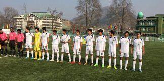 Real Kashmir F.C.