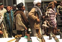 Latest news on Taliban | ThePrint