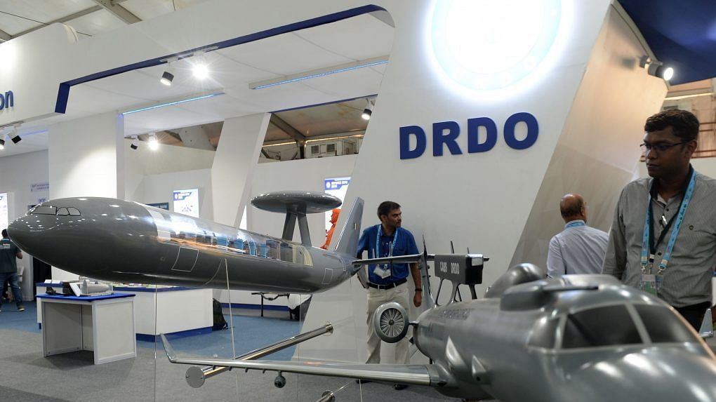 IAS officer heads DRDO as lobbying delays scientist chief's appointment