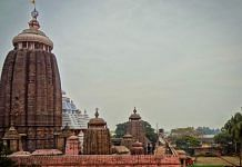Jagannath Temple in Puri | Commons