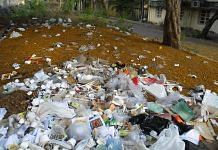 Of the 9 million tonnes of plastic waste generated per year, only 60% is being recycled.