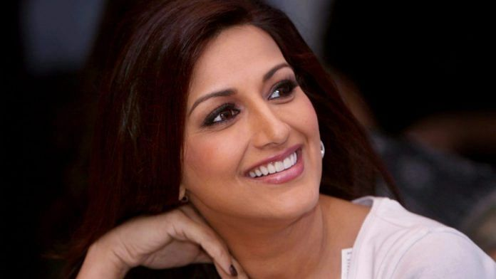 Sonali Bendre's cancer confession is latest in celeb bids to stop dirty  rumour factory