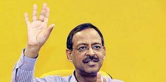 Latest news on Anil Swarup