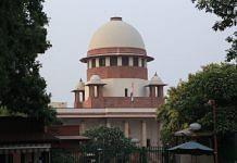 Supreme Court   Manisha Mondal/ThePrint