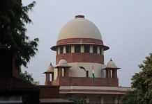 The plea was earlier dismissed by the High Court   Manisha Mondal/ThePrint