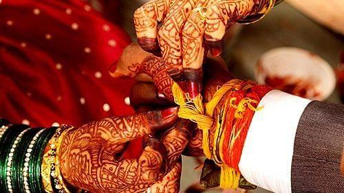 NRI brides