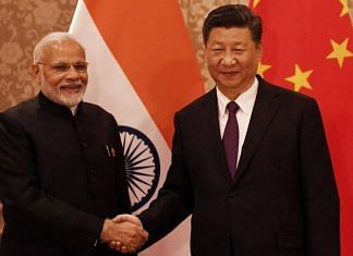 China and India are yet to announce the dates for the second round of informal talks between Prime Minister Narendra Modi with Chinese President Xi Jinping | PTI Photo