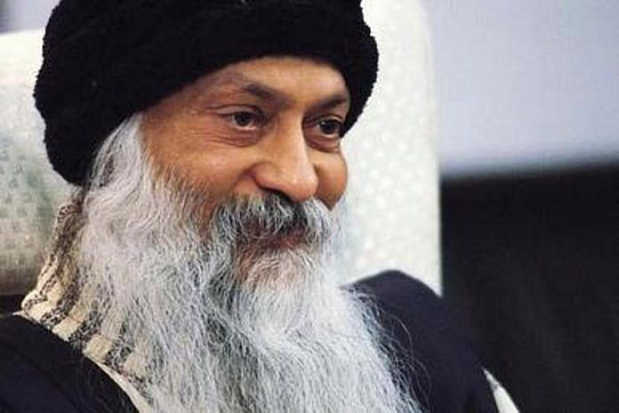 Osho Rajneesh used sex and promiscuity to keep his cult loyal only to him