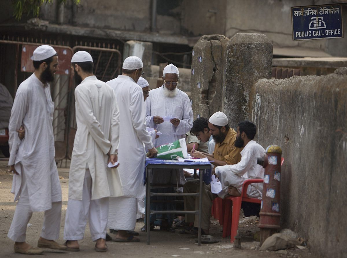 India's Muslim community under a churn 12 backward Pasmandas up ...