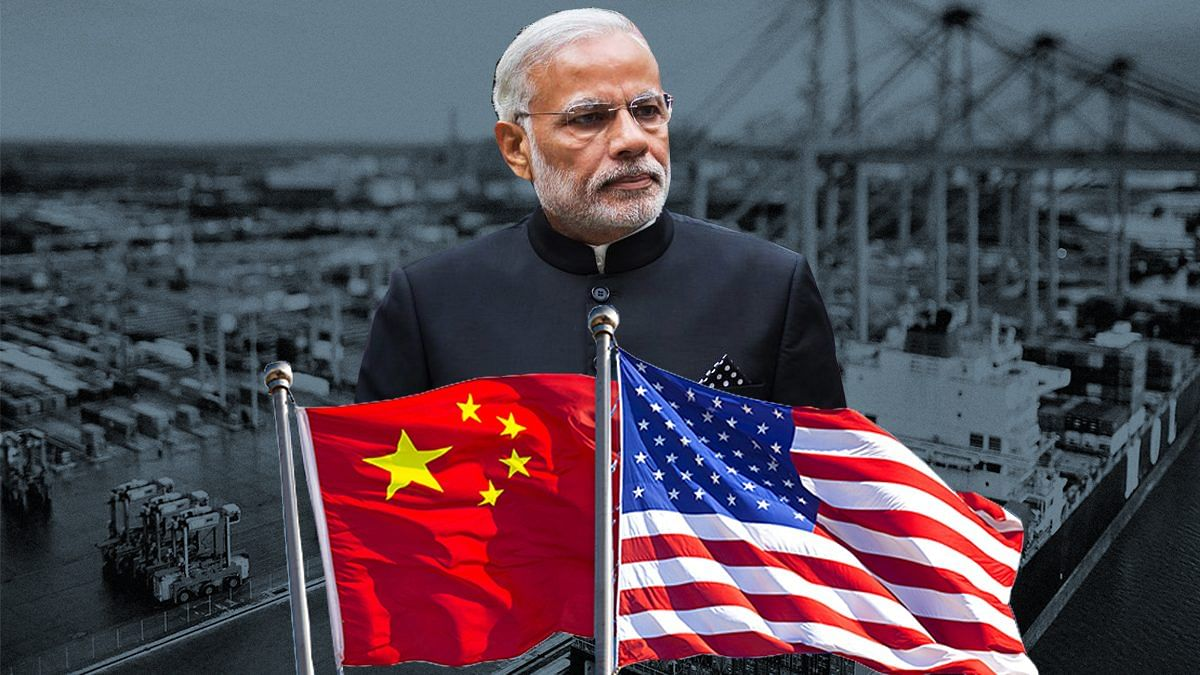 World is warming up to China for trade. But India is left with just a handful of minilaterals