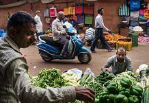 Vegetable vendors   Bloomberg