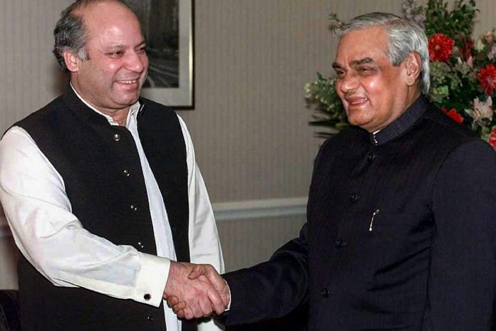 The bus ride that almost helped Vajpayee, Sharif rewrite history of South Asia