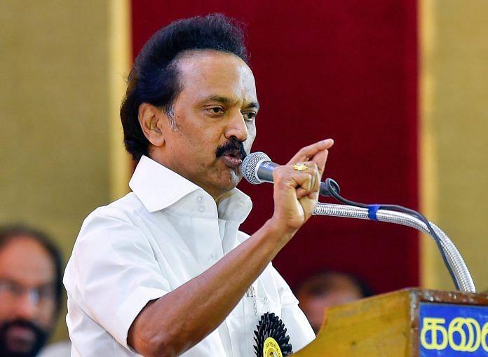 Under Stalin, DMK will take on BJP & its brazen bid to bulldoze established institutions