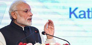 Narendra Modi addresses the inaugural session of the 4th BIMSTEC Summit in Nepal | PTI